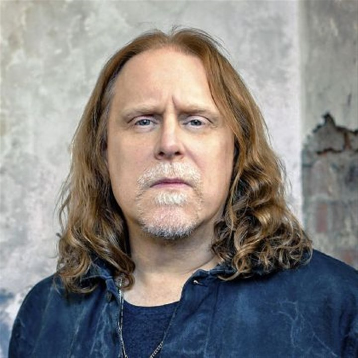 Warren Haynes Guitarist Warren Haynes will front the Pittsburgh Symphony Orchestra Tuesday for A Symphonic Celebration of Jerry Garcia.