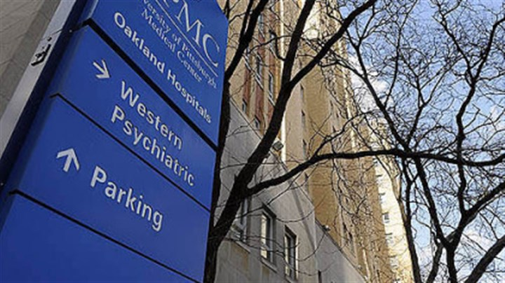 western psych Western Psychiatric Institute and Clinic in Oakland, scene of the March shootings.