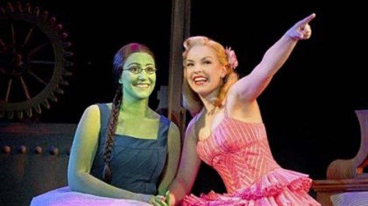 Wicked, New York City: Address, Phone Number, Wicked Reviews: 5/5
