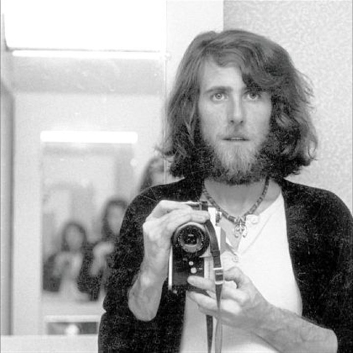 "'Wild Tales' ""Wild Tales: A Rock & Roll Life"" by Graham Nash."