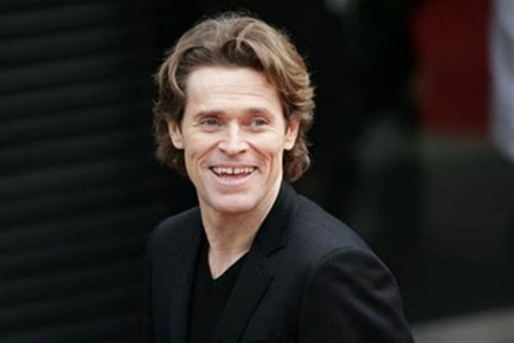 "Willem Dafoe The writer and director of ""The Fault in Our Stars"" tweet that Willem Dafoe has been cast in the film as author Peter Van Houten."