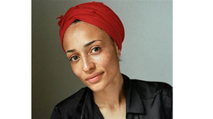 Zadie Smith Zadie Smith -- Her fourth novel follows racially diverse, troubled Londoners.