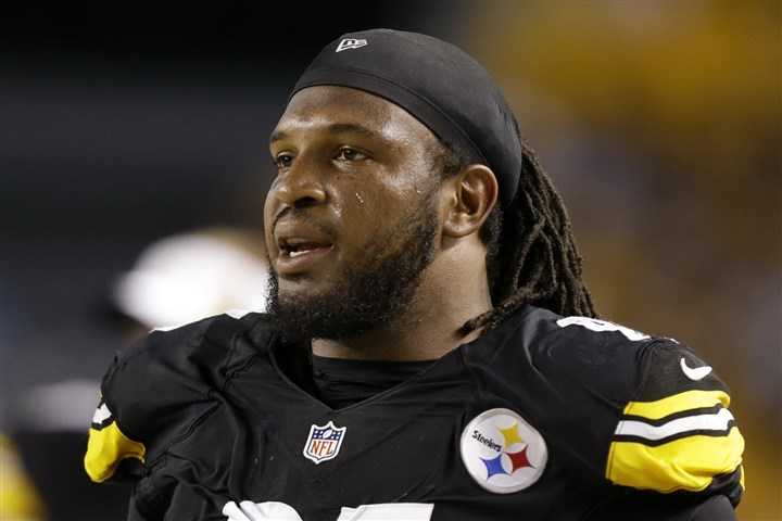 Steelers linebacker Jarvis Jones One of the priorities this offseason for rookie linebacker Jarvis Jones is adding muscle to his frame.