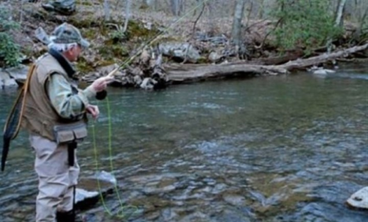 Some autumn trout stockings curtailed due to low demand for Pa fish stocking