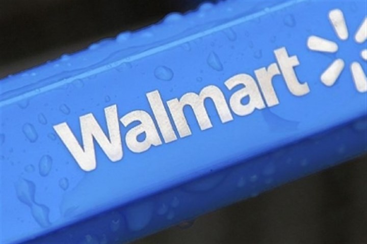 walmart McCandless Council has approved the construction of a 150,000-square-foot Walmart on Blazier Drive off McKnight Road.