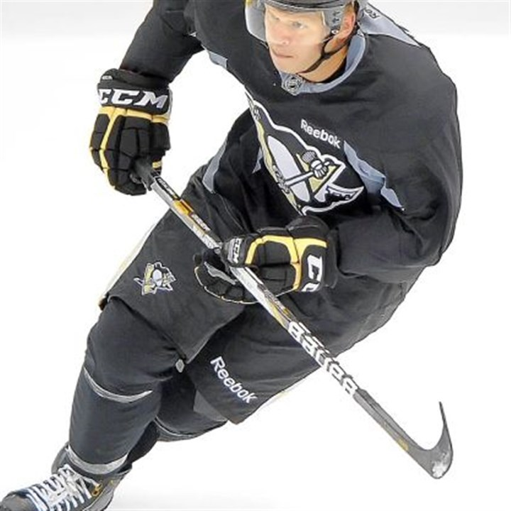 maatta1103 Young defenseman Olli Maatta has been perhaps the biggest surprise for the Penguins so far this season.