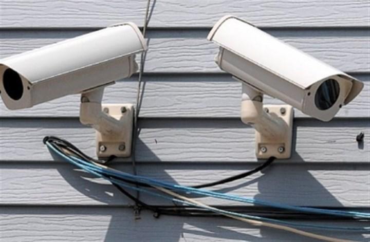 Security cameras privacy essay