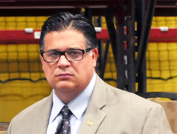 State Rep. Marc Gergely Online court records show that a warrant for Mr. Gergely's arrest was filed Thursday with the West Deer office of District Judge Tom Swan, but the legislator is not yet in custody.