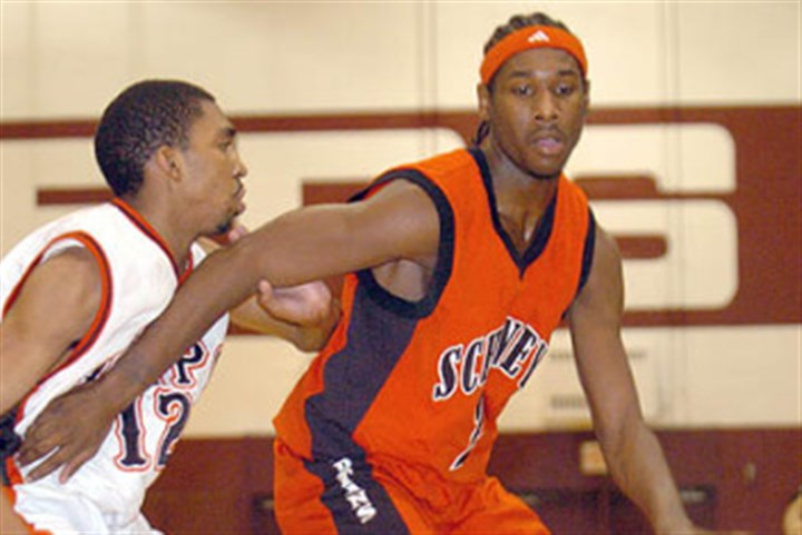 Deandre Kane Deandre Kane during his days at Schenley.