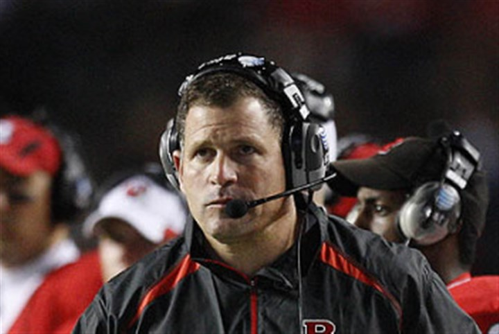 schiano0102 Former Rutgers coach Greg Schiano, fired Monday by the NFL's Tampa Bay Buccaneers, is a former Penn State assistant.