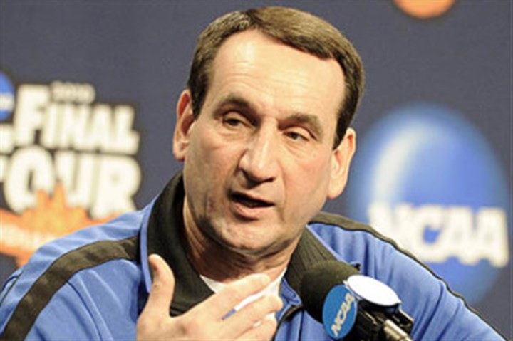 coachk1103 Duke has gone to the Final Four 11 times under head coach Mike Krzyzewski, and they could get there again this season.