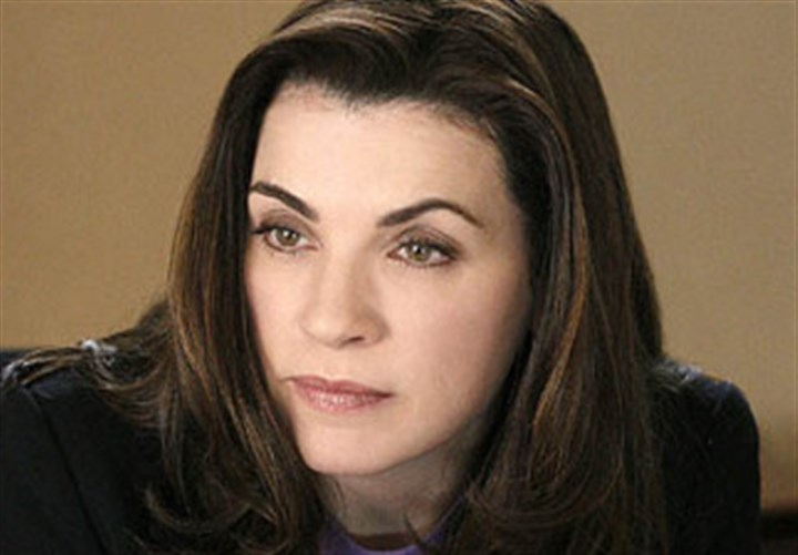 """The Good Wife"" ""The Good Wife"" stars Emmy Award winner Julianna Margulies."