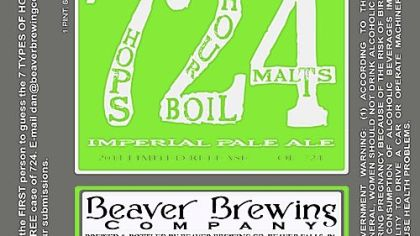 Beer the 411 on area code brews and festivals for Code postal ales