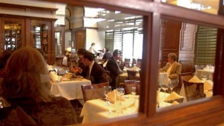 Restaurants With Private Dining Rooms Pittsburgh