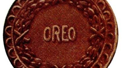 1912 Oreo 1912 Oreo.