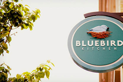 Bluebird kitchen Coming soon to 11 Stanwix St.