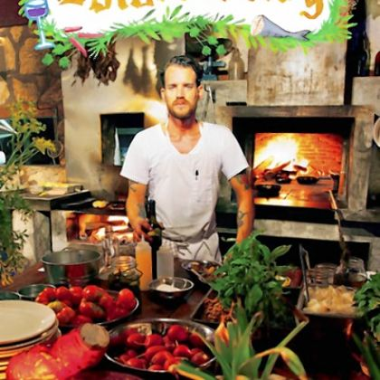 Dine: 2 cookbooks Todd Selby's latest work offers intimate portraits of wonderful places for food.