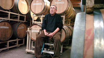 Doug Moorhead Doug Moorhead, co-owner of Presque Isle Wine Cellars in North East, Erie County, was among the first grape growers in the state's Lake Erie region to take the first tentative steps into winemaking after Prohibition wiped out the business there.