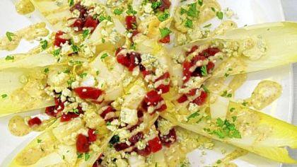 Endive and Beet Salad Endive and Beet Salad