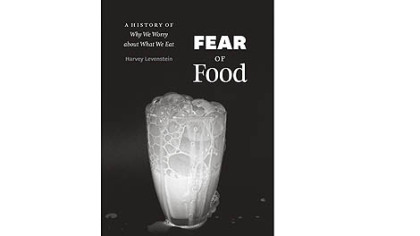 'Fear of Food'