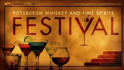 Festival Pittsburgh Whiskey and Fine Spirits Festival