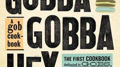 'Gobba Gobba Hey' by Steven Gdula