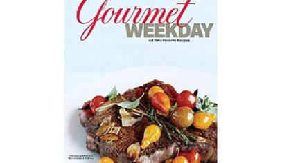 'Gourmet Weekday'