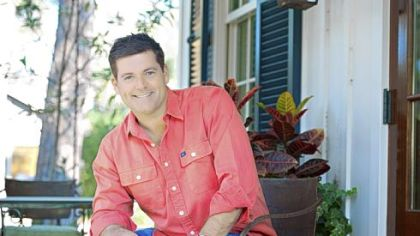 Jamie Deen The Food Network's Jamie Deen, son of Paula Deen, will be at Pittsburgh-area Giant Eagle stores on Nov. 10.
