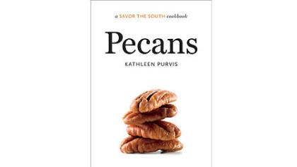 """""""Pecans"""" """"Pecans"""" by Kathleen Purvis."""