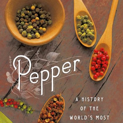 'Pepper'
