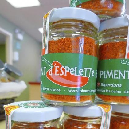 Piment d'Espelette Piment d'Espelette, now available at Savvy Spices on Banksville.