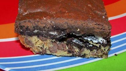 Slutty Brownies Slutty Brownies.