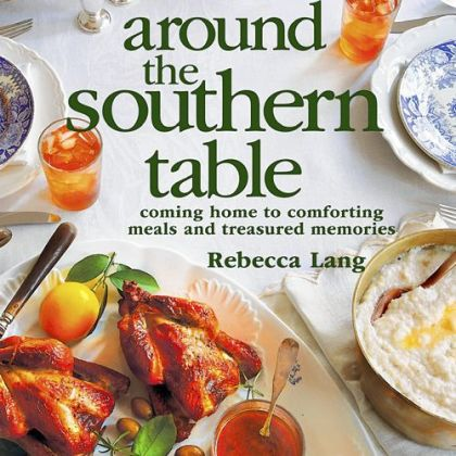 'Southern Living Around the Southern Table'