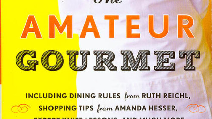 'The Amateur Gourmet' 'The Amateur Gourmet'