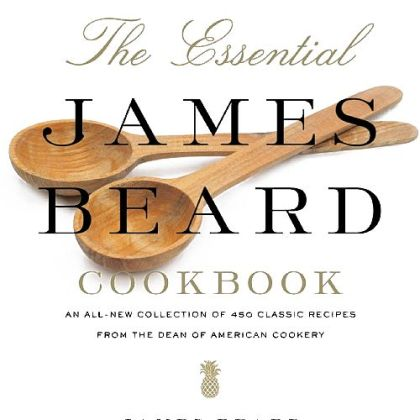 'The Essential James Beard Cookbook'