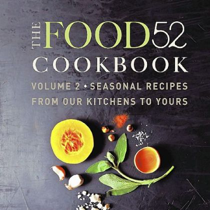 'The Food52 Cookbook'