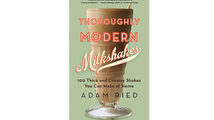 'Thoroughly Modern Milkshakes'