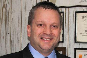 State Rep. Daryl Metcalfe State Rep. Daryl Metcalfe
