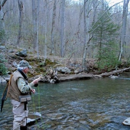 Washington 39 s looming budget sequester will cut wildlife for Pa fly fishing
