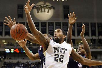 Pitt basketball mailba... Brad Pitt Basketball