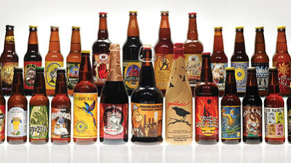 American Craft Beer Fest List