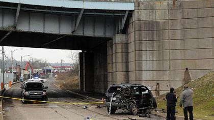 Day Ford Monroeville >> 1 woman killed, 1 hurt in Mansfield Bridge crash ...