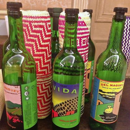 Trends From Tales Of The Cocktail Vermouth Mezcal