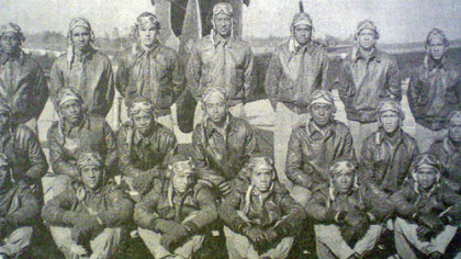 flyboys american airman flying for the Fly boys: western pennsylvania's tuskegee airmen tells the story of struggle and the ultimate triumph of the brave african-american soldiers who served their country.