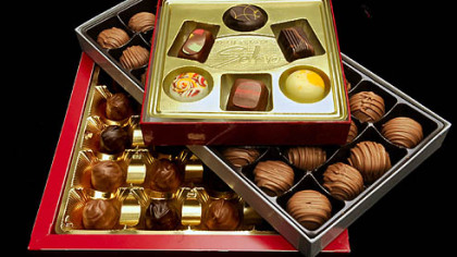 High-end drugstore chocolates New high-end chocolates have joined ...