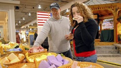 Pittsburgh Home And Garden Show  Vendors