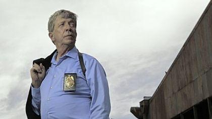Lt Joe Kenda