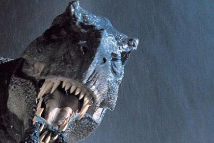 Jurassic Park T Rex Roar  Jurassic Park  Special