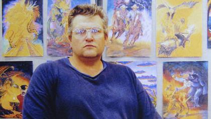 Keith Jesperson