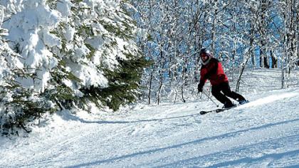 Snowshoe west virginia lift ticket deals
